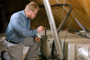 Tuxedo Park air conditioning, heating, and plumbing services